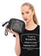 Blueberry Blueberry STCC000303 Persist Woman Can  50 ml EDP Kadın Parfüm Çanta T-shirt Set Renksiz